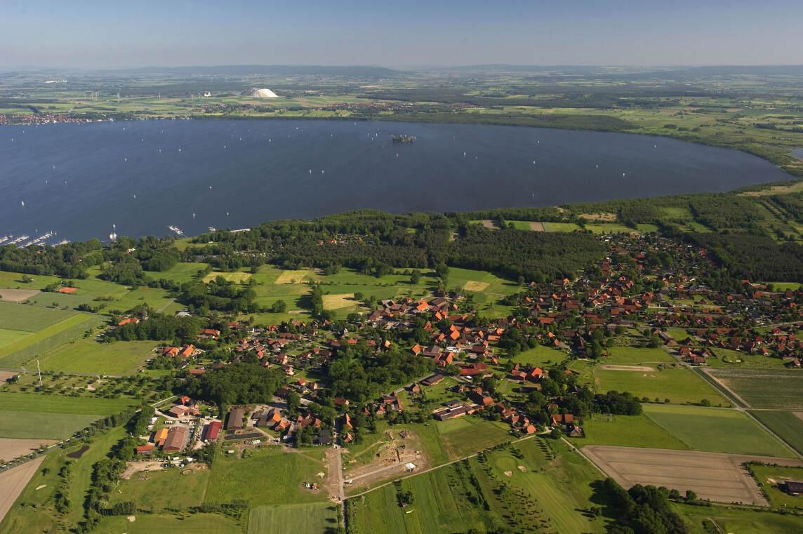 "Steinhuder Meer ist ""Lebendiger See des Jahres 2017"""