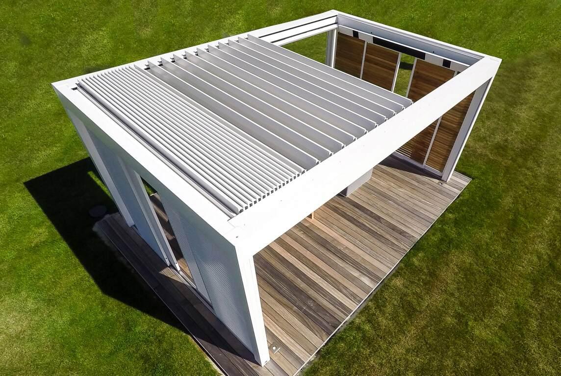 variationen von gartenfreudenverst rkern gemeint sind terrassen berdachungen mit lamellendach. Black Bedroom Furniture Sets. Home Design Ideas