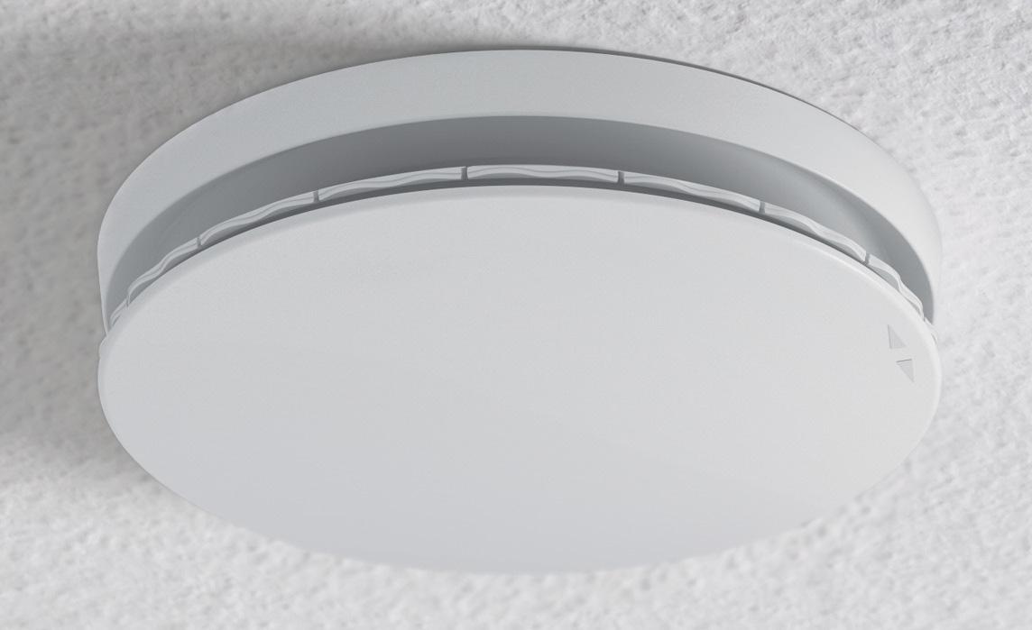 Zuluft-Tellerventil ComfoValve Luna S125