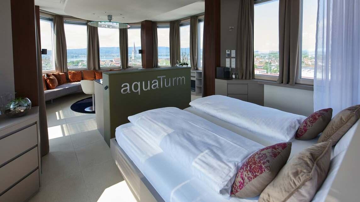 aquaTurm Hotel