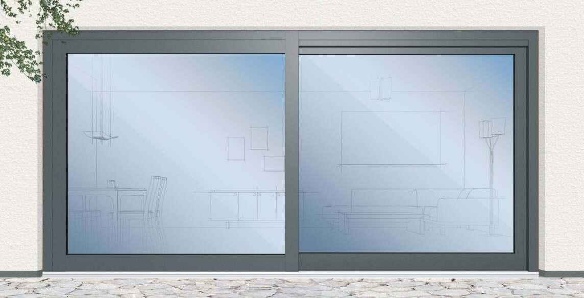 1/3 - Variante Classic (Bild © Niveau Fenster Westerburg GmbH)