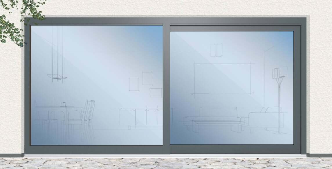 2/3 - Variante RV (Bild © Niveau Fenster Westerburg GmbH)