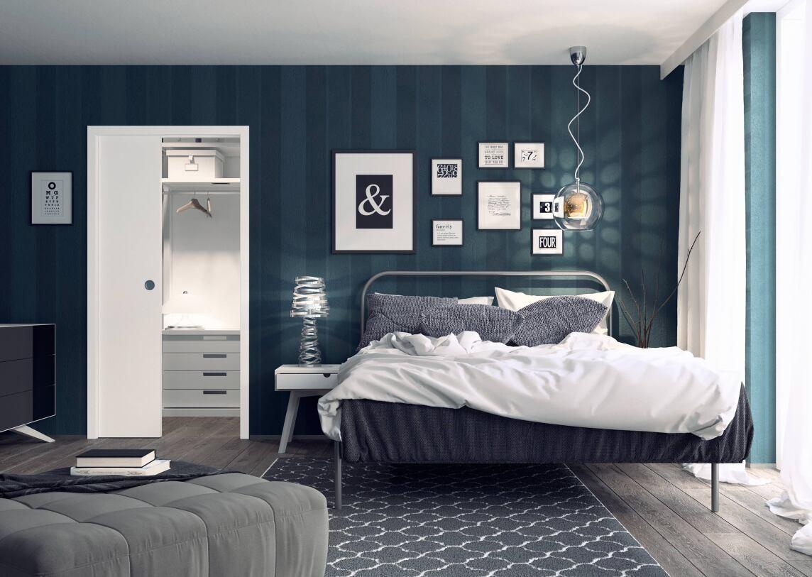 westag getalit reagiert mit speziellen t rblatt und zargenangeboten auf inwand schiebet rentrend. Black Bedroom Furniture Sets. Home Design Ideas
