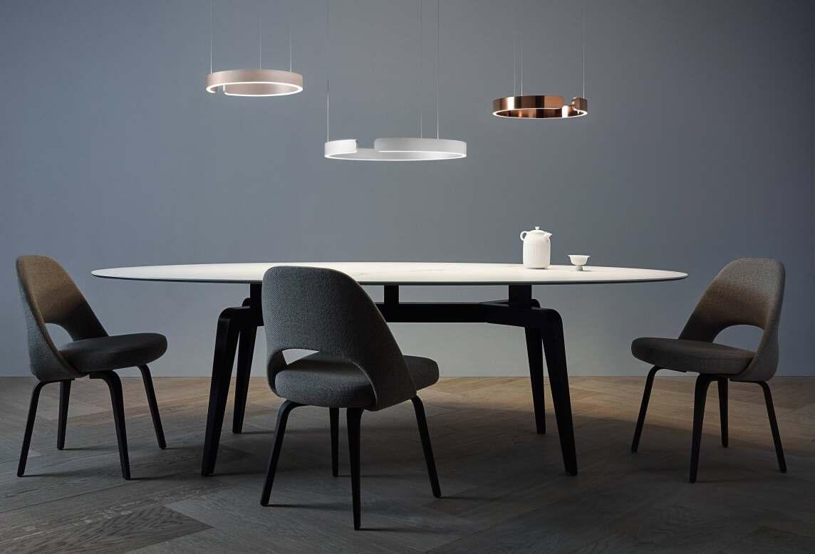 mito von occhio eine neue kombination aus color tune. Black Bedroom Furniture Sets. Home Design Ideas
