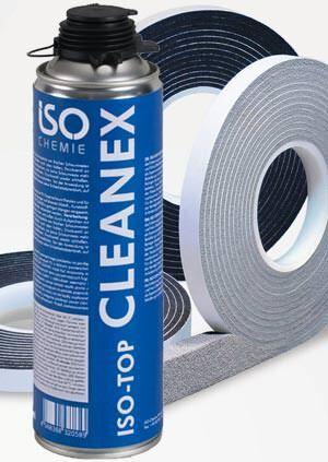 ISO-Top Cleanex von ISO-Chemie mit ISO-BLOCO 300