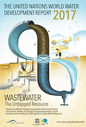 Weltwasserbericht 2017