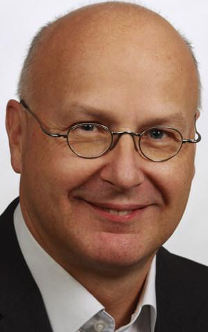 Alexander Gänsler neuer StoCretec-Geschäftsführer
