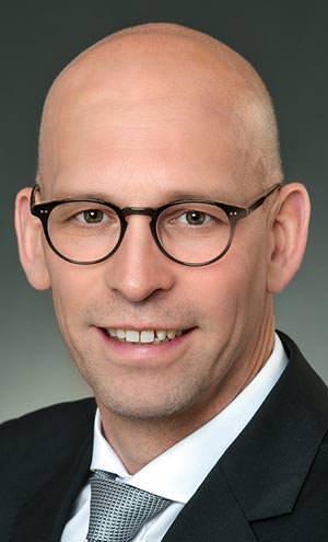 Diplom-Ingenieur (FH) Henning Klempp