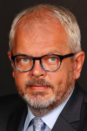 Dipl.-Ing. Thomas Groß, designierter Vorsitzender der BFA Wasserbau und Geschäftsführer der Huelskens Wasserbau GmbH & Co. KG