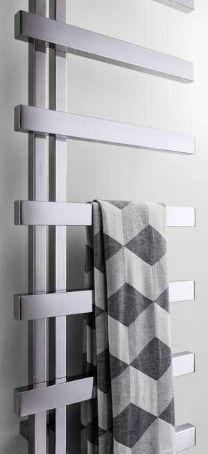 Designheizkörper Alban von Runtal