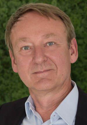Dietmar Kanitz, Geschäftsführer von Eclisse Deutschland
