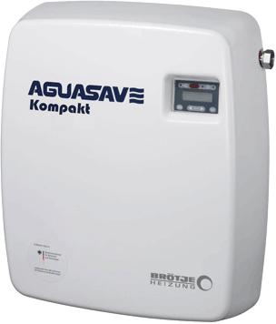 AguaSave Kompakt von Brötje