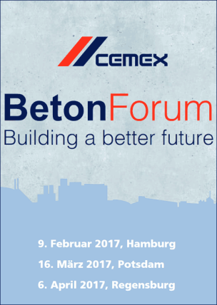 Cemex BetonForum