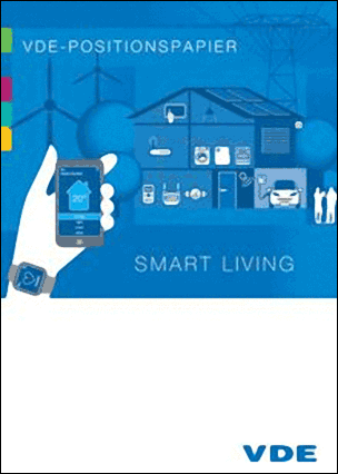 "VDE-Studie ""Smart Living"""