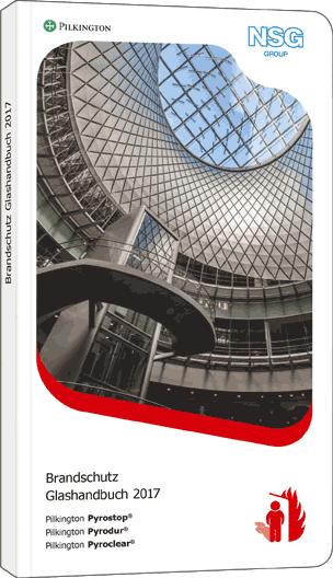 Brandschutz transparent, Heft 34