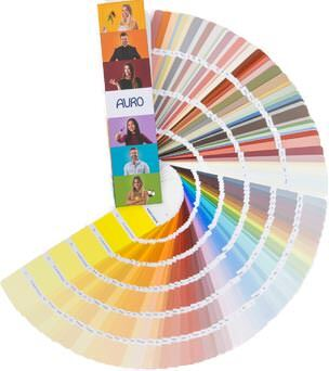 colours for life neue kologische farbvielfalt mit mineralischen pigmenten. Black Bedroom Furniture Sets. Home Design Ideas