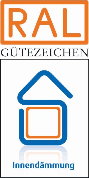RAL GZ 964 - Innendämmung