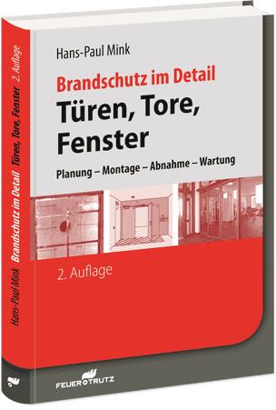 Brandschutz im Detail – Türen, Tore, Fenster