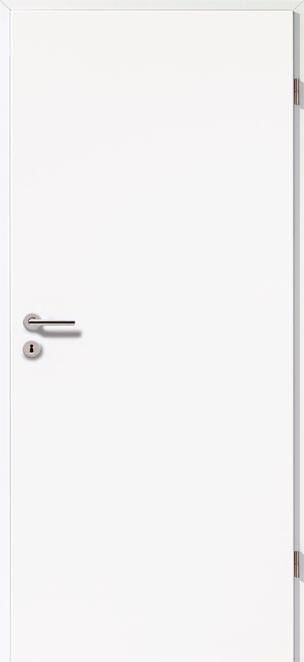 Relativ Weiß ist nicht gleich Weiß - auch bei Zimmertüren WW05
