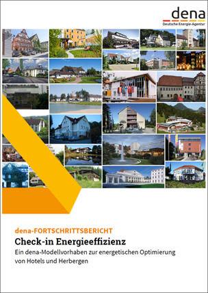 """""""Check-in Energieeffizienz"""" -  Energetische Sanierung von Hotels und Herbergen"""