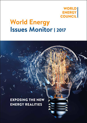 World Energy Issues Monitor 2017