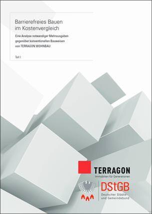"""Studie """"Barrierefreies Bauen im Kostenvergleich"""""""