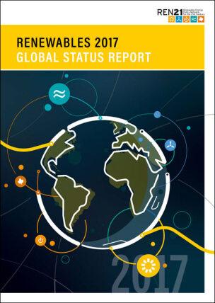Renewables 2017 - Global Status Report