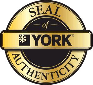 York-Echtheitssiegel