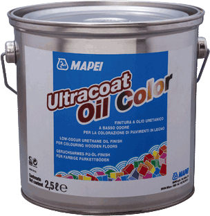 Ultracoat Oil Color-Eimer