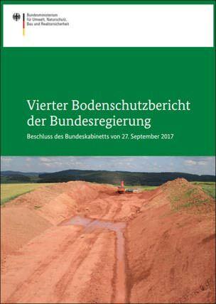 Bodenschutzbericht