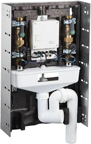 Hygiene-Spülstation Regudrain von Oventrop