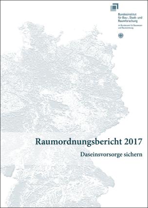 Raumordnungsbericht 2017