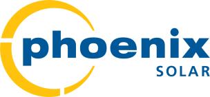 Logo Phoenix Solar AG