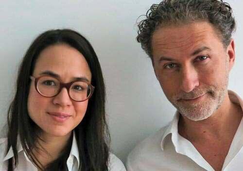 Tina Bunyaprasit und Werner Aisslinger