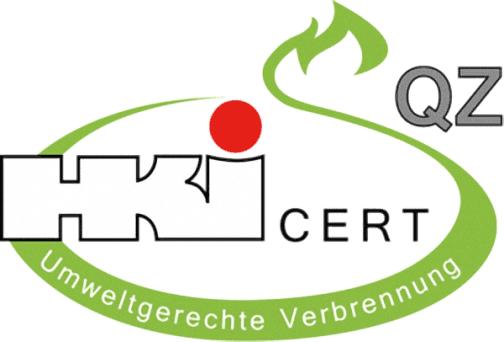 HKI-Qualitätszeichen - HKI CERT QZ
