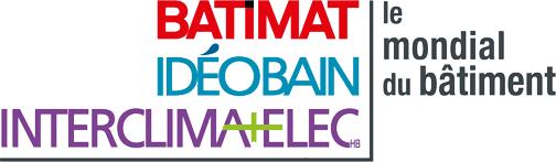 Mondial du Bâtiment: Batimat, Idéobain und Interclima+ElecHB