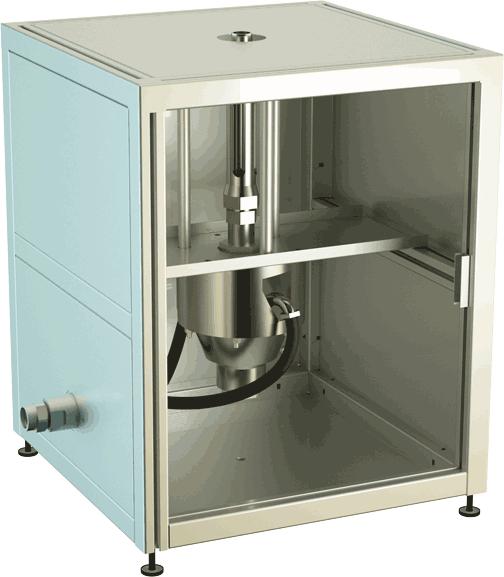 """""""Emco Narewa"""": natürliche Wasseraufbereitung für Kühl- und Luftbefeuchtungsprozesse"""