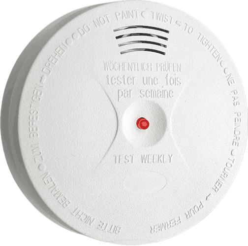 Rauchwarnmelder JB-S02 mit der IAN 113099