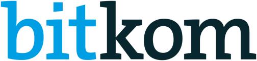 bitkom-Logo