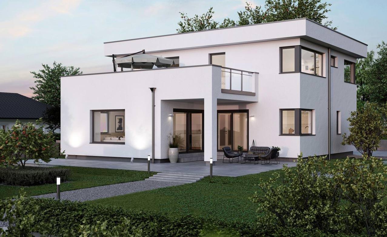 elk fertighaus baut sein deutschland engagement aus. Black Bedroom Furniture Sets. Home Design Ideas