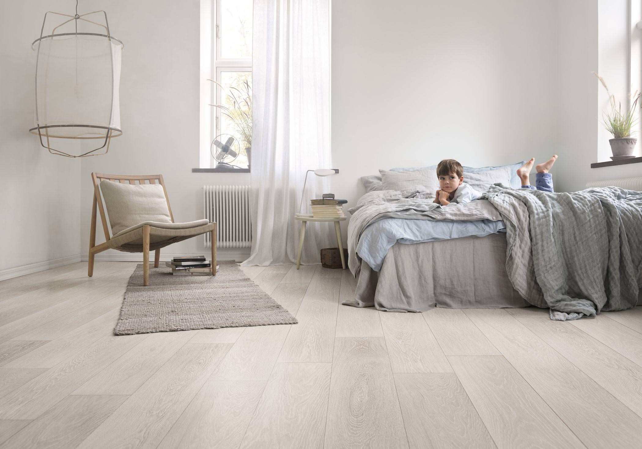 Häufig Holzboden renovieren statt rausreißen VK71