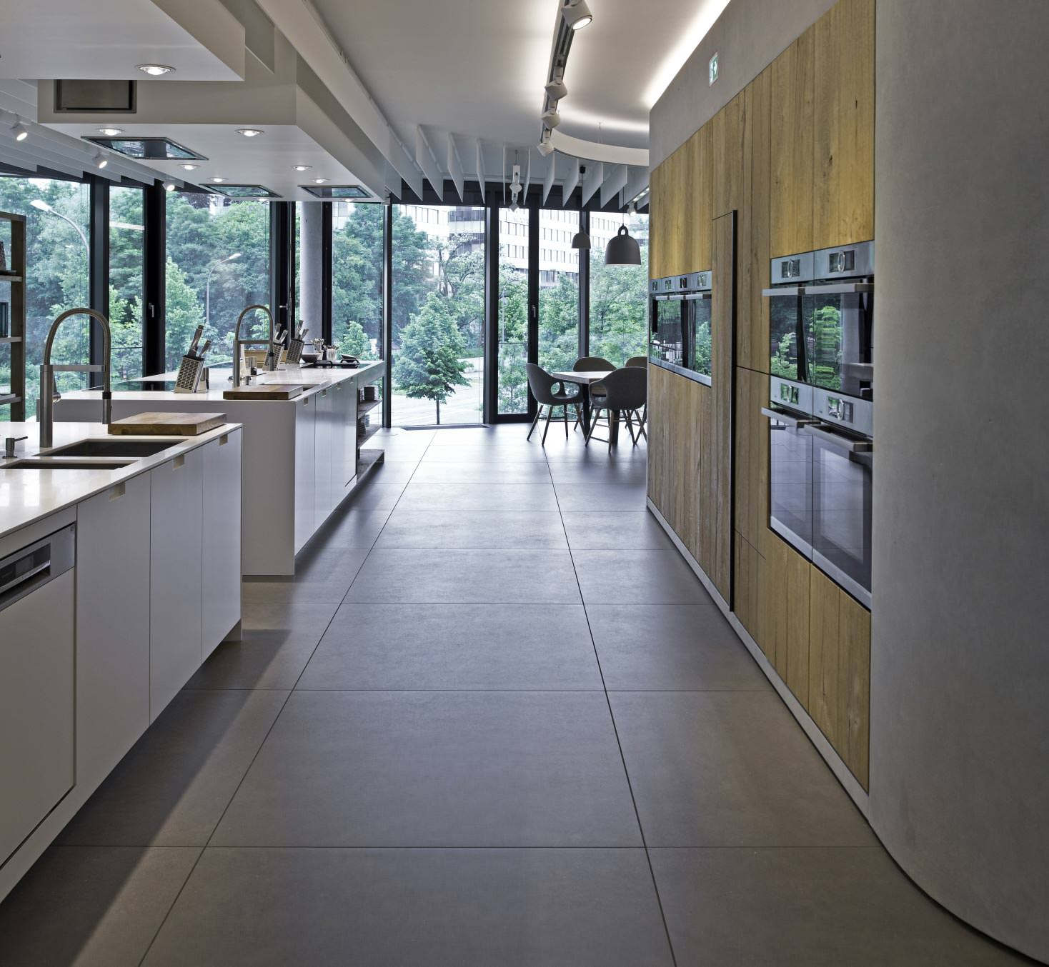 norit und sopro kooperieren f r xxl fliesen und. Black Bedroom Furniture Sets. Home Design Ideas
