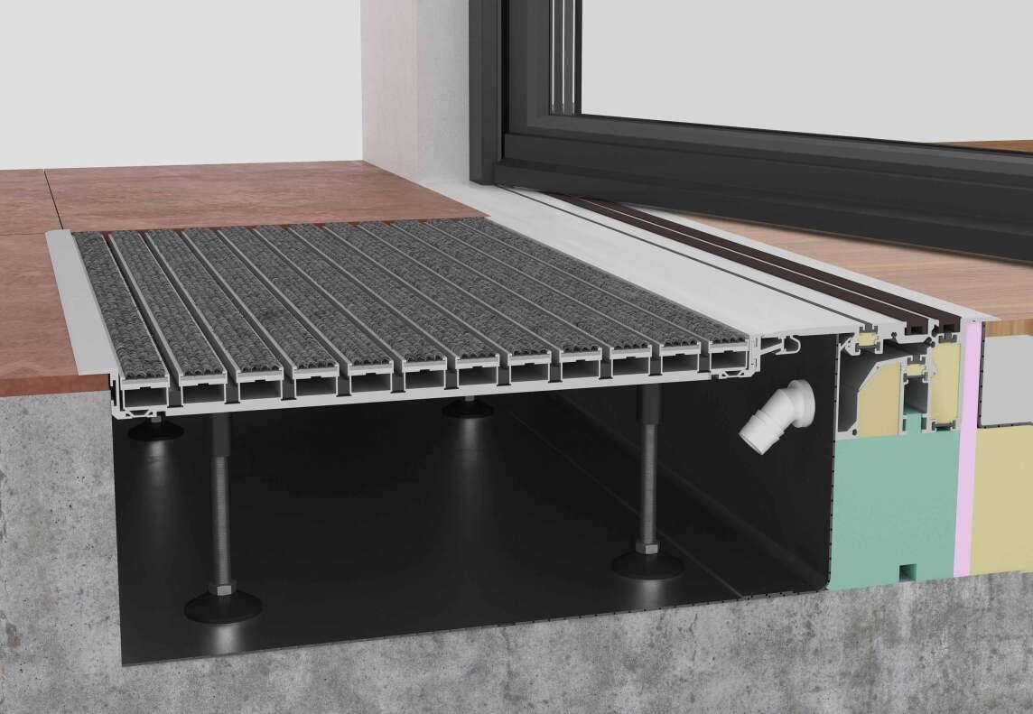 vorberichte zur fensterbau frontale 2018. Black Bedroom Furniture Sets. Home Design Ideas