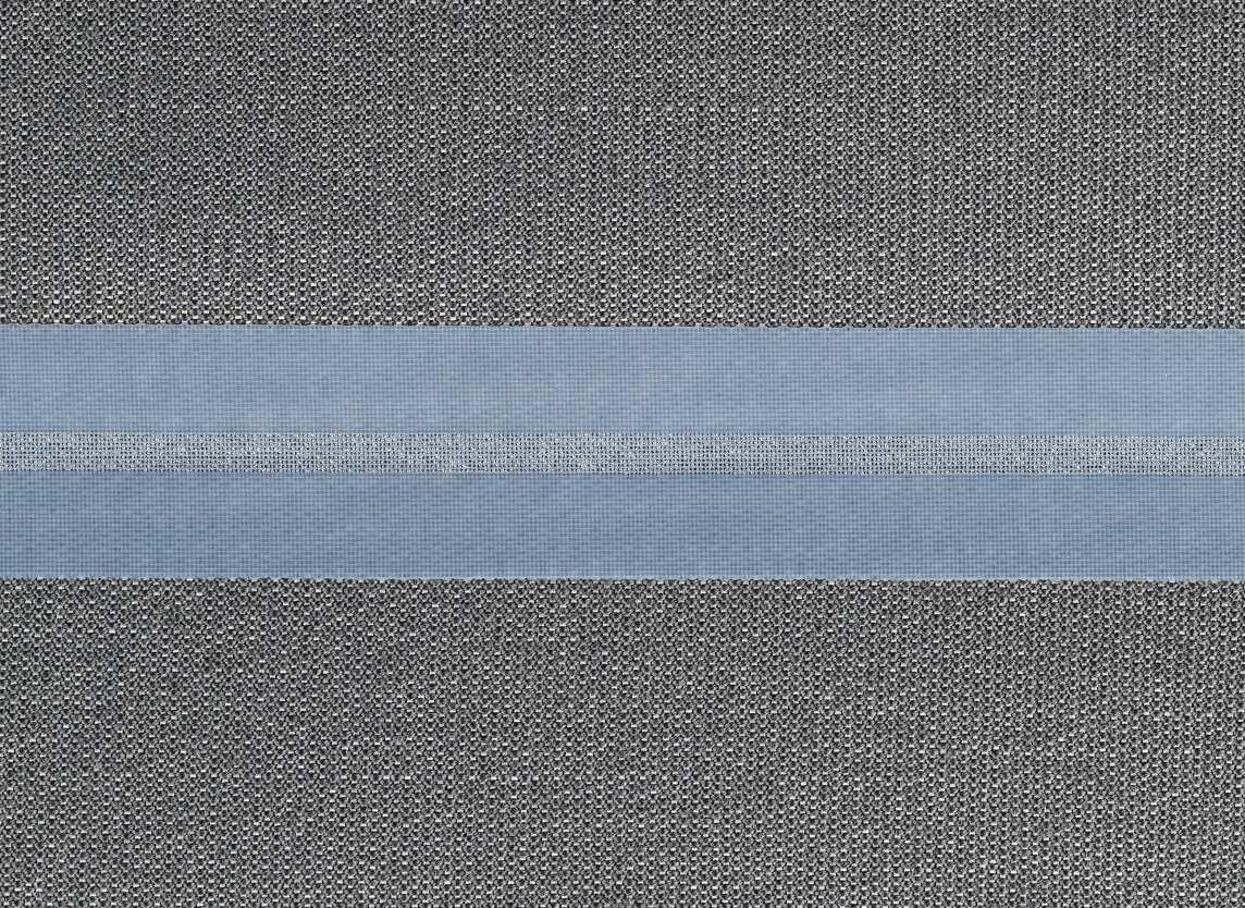 UltraSeam Klebeverfahren  - Ansicht von unten
