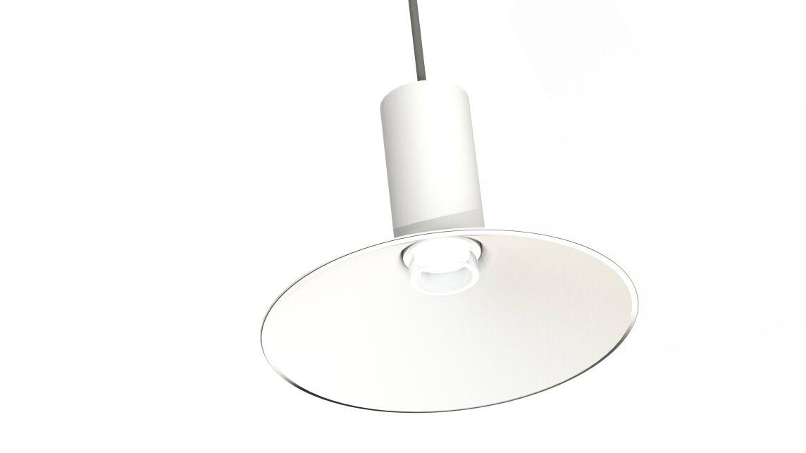 Plug & Light-Leuchte von Brumberg 6/15