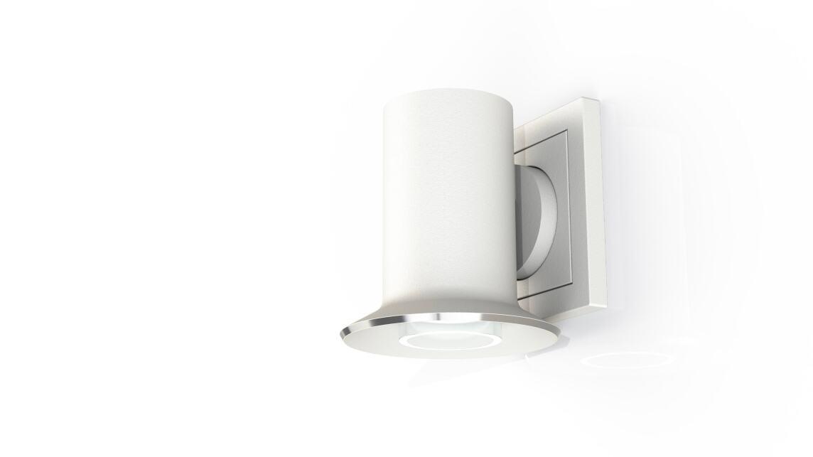 Plug & Light-Leuchte von Brumberg 7/15