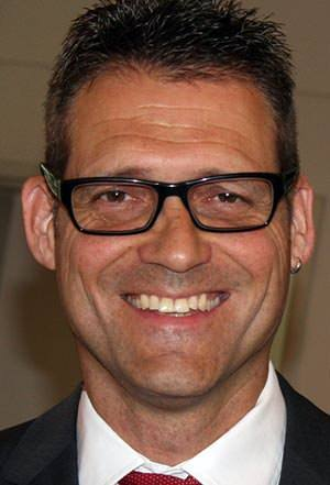 FBB-Präsident Dr. Gunter Mann