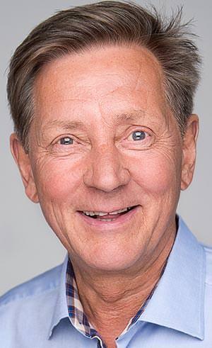 Nils Kverneland