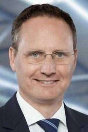 Dr. Stephan Kranz