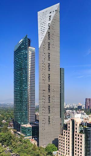 Torre Reforma (Mexiko-Stadt)